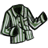 Forest Guardian Green Jammie Shirt Icon