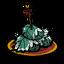 Nettle Rolls (Pig Fiesta)