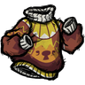 Ugly Klaus Sweater Icon