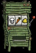 Máquina Caça-Níqueis (Slotmachine)