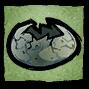 Rotten Egg Profile Icon