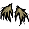 Straw Tufts Icon