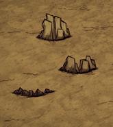 Roca3 etapas