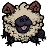 Woolly Chester Icon
