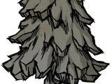 Petrified Tree
