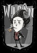 Wilson GoH Portrait Alt
