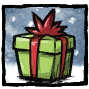 Green Gift Profile Icon