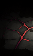 Appearance of Runic Turf at Nightmare State