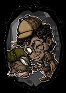 Walter Boy Detective Portrait-1-