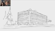Voxola in storyboard
