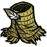 Feathered Grass Armor Icon