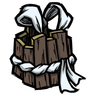 Silken Wood Armor Icon