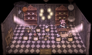 Pigg and Pigglet's General Store interior