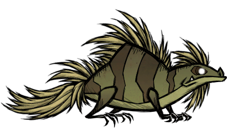 Grasgekko