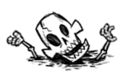 Skelett 4