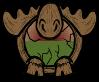 Weranzeige Elch