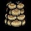 Muschelrüstung