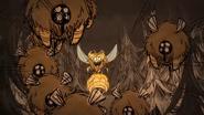 Bienenkönigin Trailer