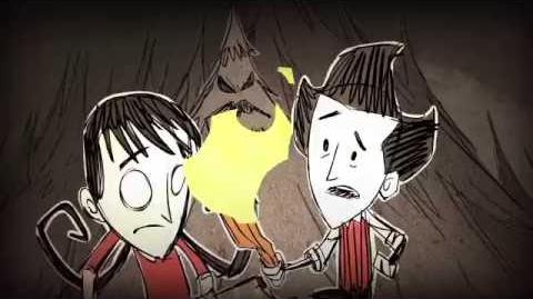 Don't Starve Together Console Edition PlayStation 4 Trailer