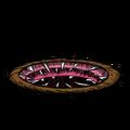 Wurmloch geöffnet