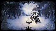 Winter Teaser