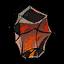 Obsidian-Rüstung
