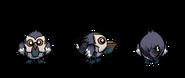 Пеликанчик в игре