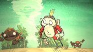 Monkeys and Sealnado Trailer
