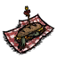 Сэндвич из лягушки во время праздника