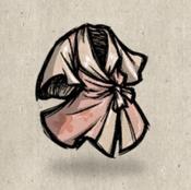 Silk eveningrobe pink ewecus collection icon