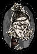 Wickerbottom Survivor Skin Portrait1