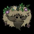 Flowery Headgear Icon