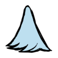 Frostbitten Shoes Icon
