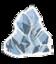 Mini Glacier