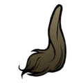 Victorian Tail Icon