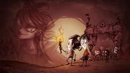 Mega Pack Promotional Background Close
