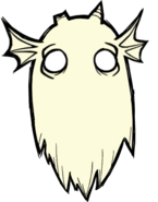 Вурт призрак