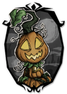 Wormwood The Wormwood O' Lantern Portrait