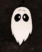 Санс (призрак)