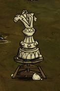 Король шахмата