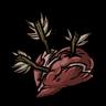 Cherub's Heart Icon