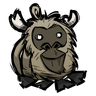 Beefalo Carryall Icon