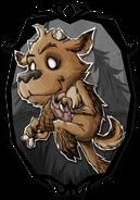 Wortox Uncorrupted Portrait