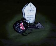 Веббер и могила