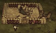 Отличная ферма лягушек