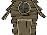 Maison de cochon