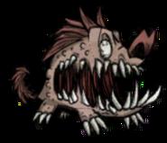Horror Hound Old