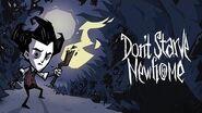 Геймплей Don't Starve Newhome