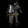 Physician's Topcoat скин