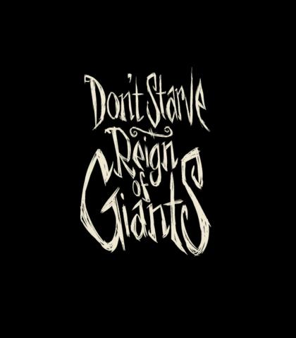 DLC - Reign of Giants